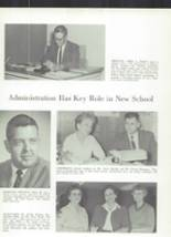 1966 Jackson High School Yearbook Page 66 & 67