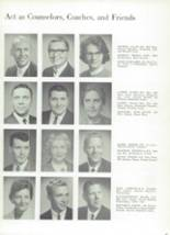 1966 Jackson High School Yearbook Page 68 & 69