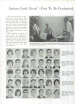 1966 Jackson High School Yearbook Page 72 & 73