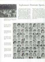 1966 Jackson High School Yearbook Page 76 & 77