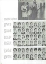 1966 Jackson High School Yearbook Page 78 & 79