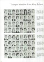 1966 Jackson High School Yearbook Page 86 & 87