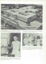 1966 Jackson High School Yearbook Page 90 & 91