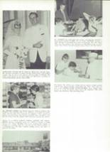 1966 Jackson High School Yearbook Page 94 & 95