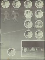 1958 Walsh High School Yearbook Page 46 & 47