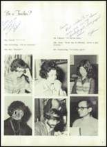 1976 Hall-Dale High School Yearbook Page 10 & 11
