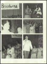 1976 Hall-Dale High School Yearbook Page 24 & 25
