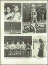 1976 Hall-Dale High School Yearbook Page 46 & 47