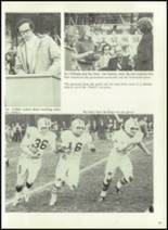 1976 Hall-Dale High School Yearbook Page 66 & 67