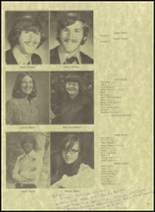 1976 Hall-Dale High School Yearbook Page 78 & 79