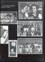 1972 Centreville High School Yearbook Page 10 & 11