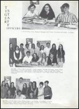 1972 Centreville High School Yearbook Page 14 & 15