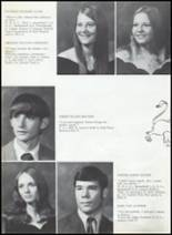 1972 Centreville High School Yearbook Page 20 & 21