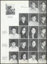 1972 Centreville High School Yearbook Page 30 & 31