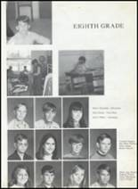 1972 Centreville High School Yearbook Page 42 & 43