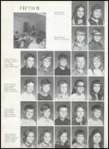 1972 Centreville High School Yearbook Page 48 & 49