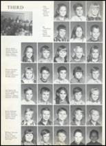 1972 Centreville High School Yearbook Page 50 & 51