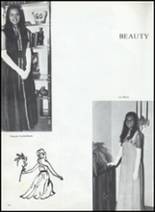 1972 Centreville High School Yearbook Page 60 & 61