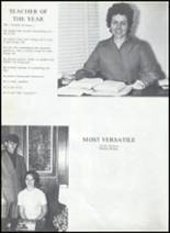 1972 Centreville High School Yearbook Page 64 & 65