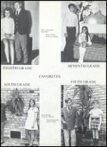 1972 Centreville High School Yearbook Page 72 & 73