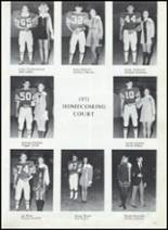 1972 Centreville High School Yearbook Page 74 & 75