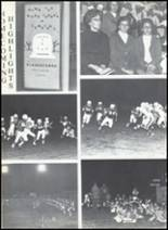 1972 Centreville High School Yearbook Page 76 & 77