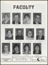 1999 Sweetwater High School Yearbook Page 10 & 11