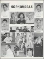 1999 Sweetwater High School Yearbook Page 16 & 17
