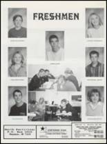 1999 Sweetwater High School Yearbook Page 18 & 19