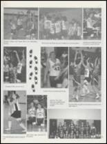 1999 Sweetwater High School Yearbook Page 28 & 29