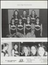 1999 Sweetwater High School Yearbook Page 40 & 41