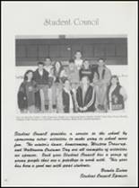 1999 Sweetwater High School Yearbook Page 56 & 57