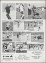 1999 Sweetwater High School Yearbook Page 66 & 67