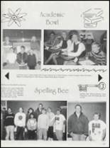 1999 Sweetwater High School Yearbook Page 78 & 79
