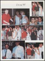 1999 Sweetwater High School Yearbook Page 88 & 89