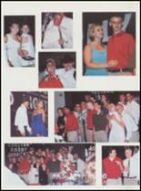 1999 Sweetwater High School Yearbook Page 92 & 93