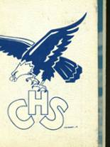 1976 Yearbook Central High School