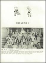 1951 Knoxville High School Yearbook Page 78 & 79