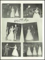 1951 Knoxville High School Yearbook Page 80 & 81