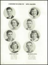 1951 Knoxville High School Yearbook Page 94 & 95