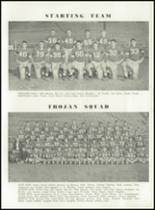 1951 Knoxville High School Yearbook Page 96 & 97