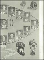 1951 Knoxville High School Yearbook Page 98 & 99