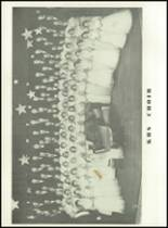 1951 Knoxville High School Yearbook Page 118 & 119