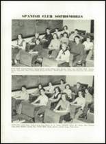 1951 Knoxville High School Yearbook Page 138 & 139