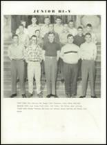 1951 Knoxville High School Yearbook Page 146 & 147