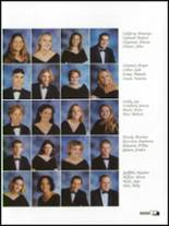 2002 Clyde High School Yearbook Page 12 & 13