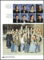 2002 Clyde High School Yearbook Page 18 & 19
