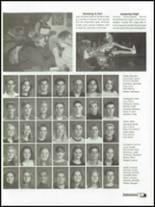 2002 Clyde High School Yearbook Page 24 & 25