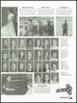 2002 Clyde High School Yearbook Page 26 & 27