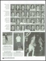 2002 Clyde High School Yearbook Page 30 & 31